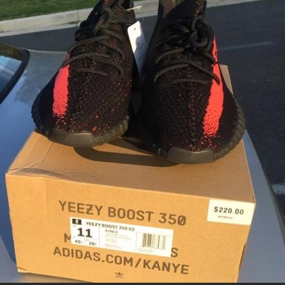 yeezy box price